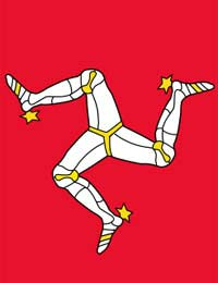 Isle Of Man Channel Islands Jersey